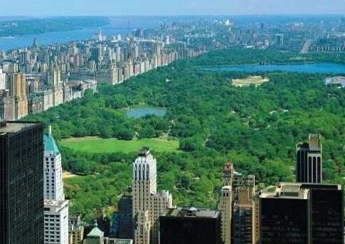 Cursos de Inglés en Nueva York Empire State Building - Kaplan