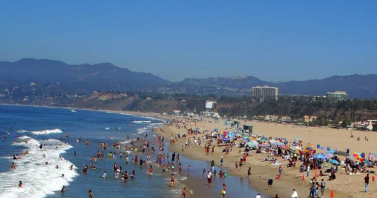 Courses ofEnglishinLos Angeles - Santa Monica